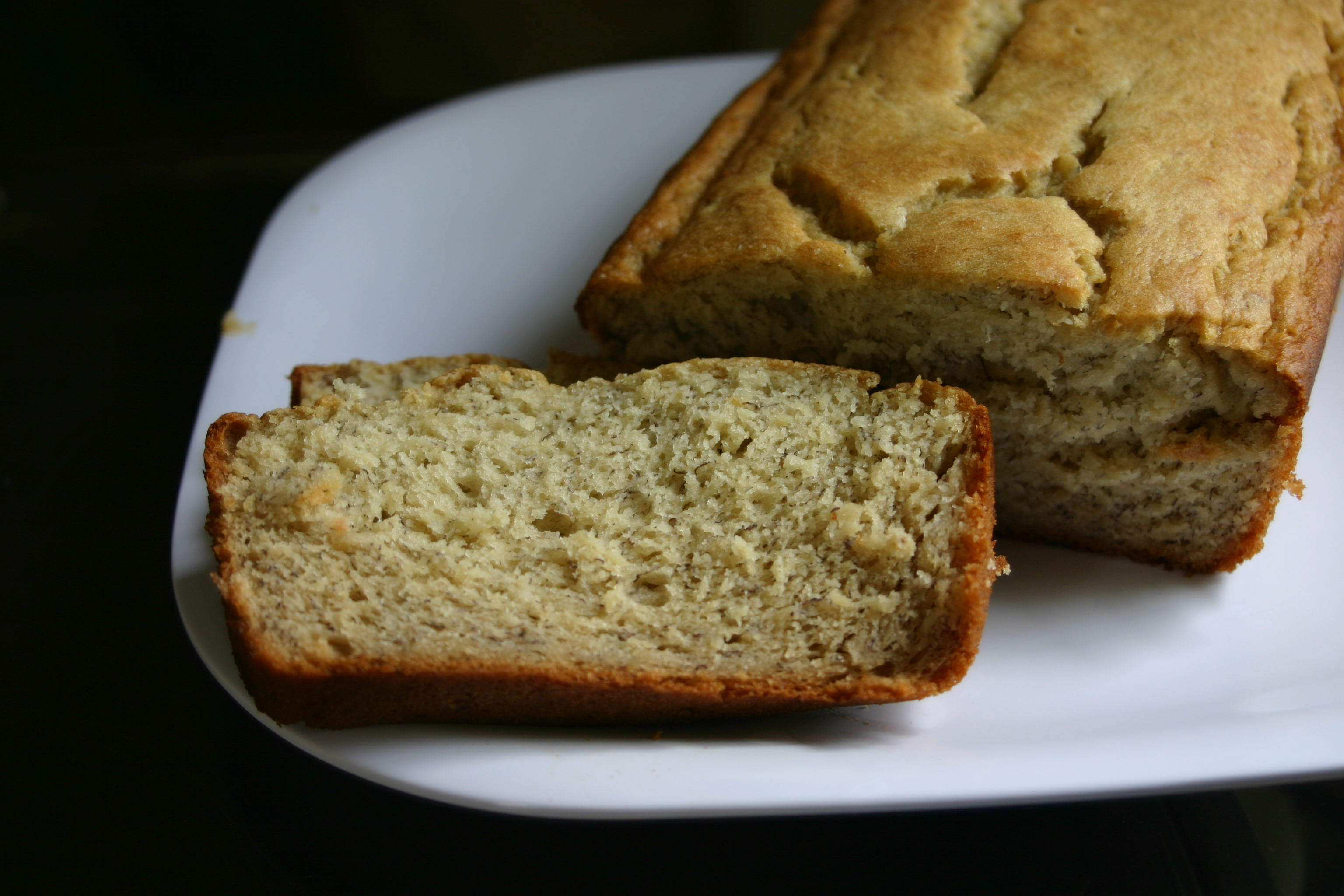 Quest for the best banana bread ontario style eat play love the forumfinder Images