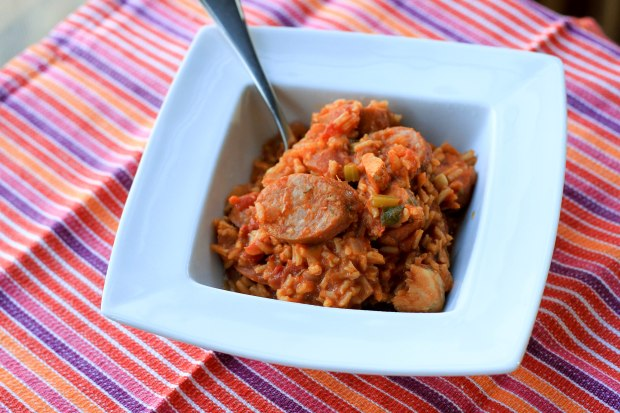 creole tomato sauce