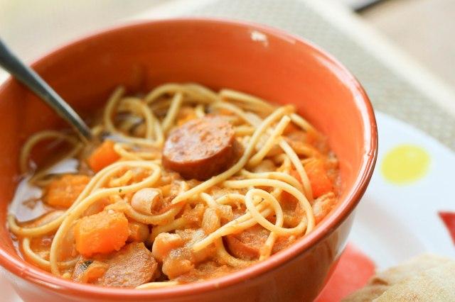Chilean stew