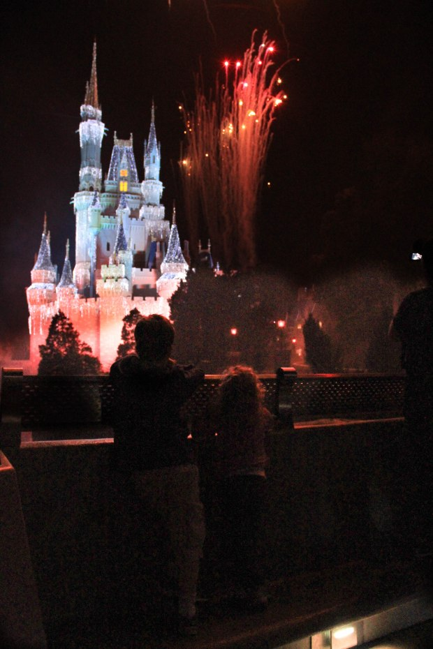 Magic at Disney