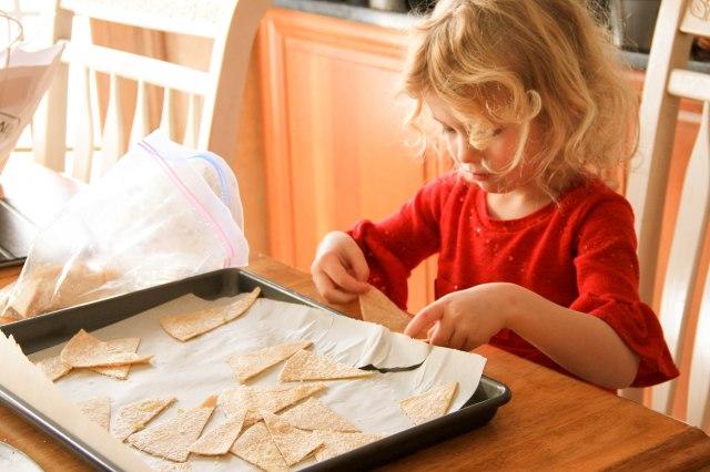 baking chips