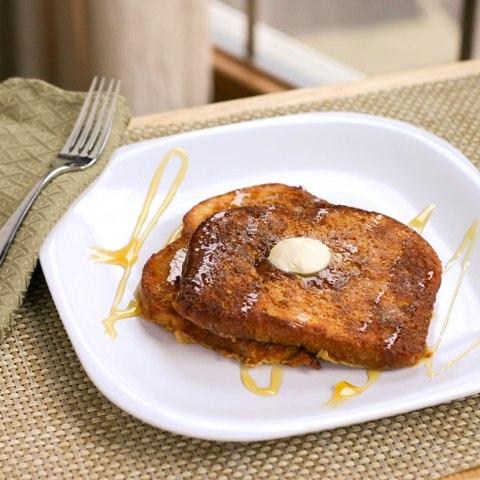 Hong Kong French Toast