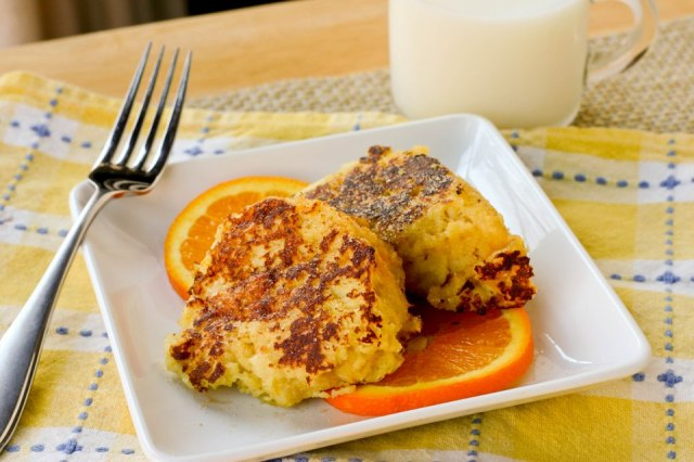 Passover French Toast