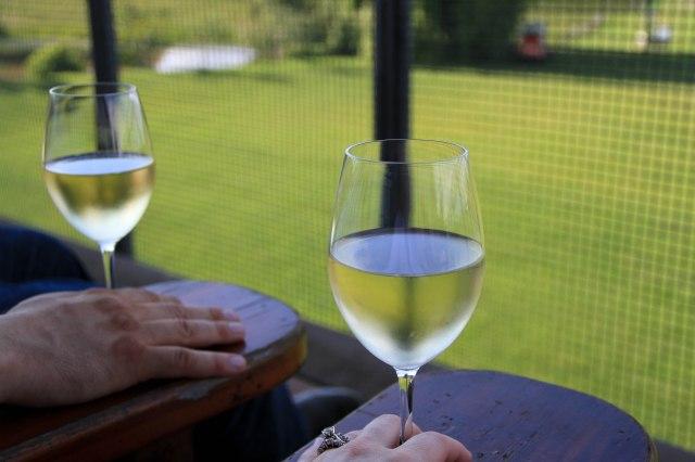 wine route