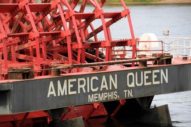 American Queen 6