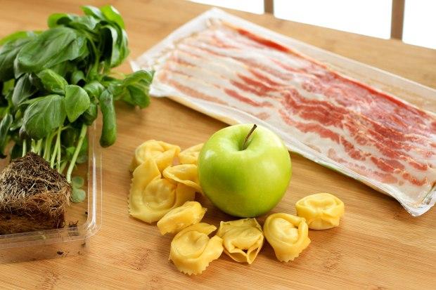 Appetizer Basket Ingredients 2014