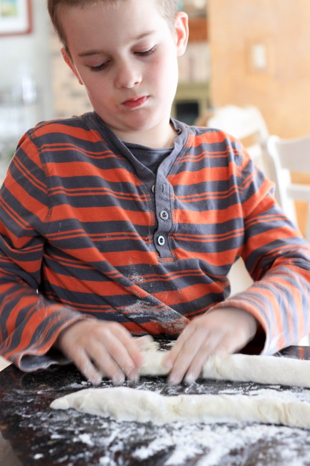 lazy pierogi dough