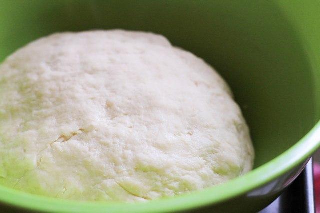 ka'ak dough