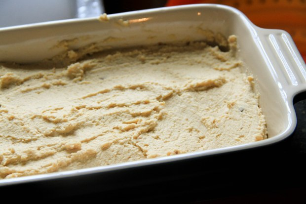 macadamia hummus