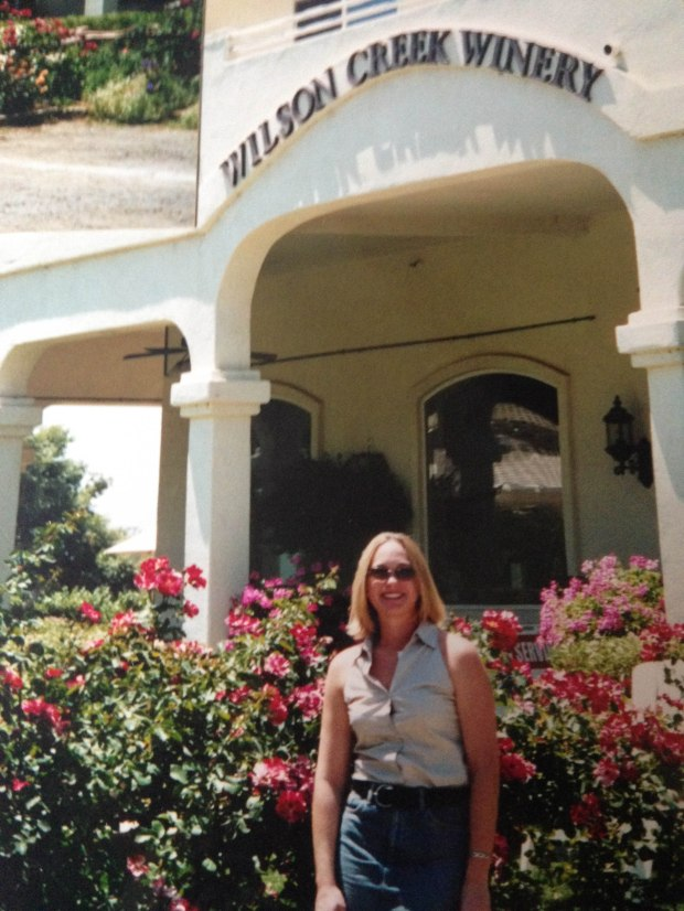 2002 at Wilson Creek Winery.