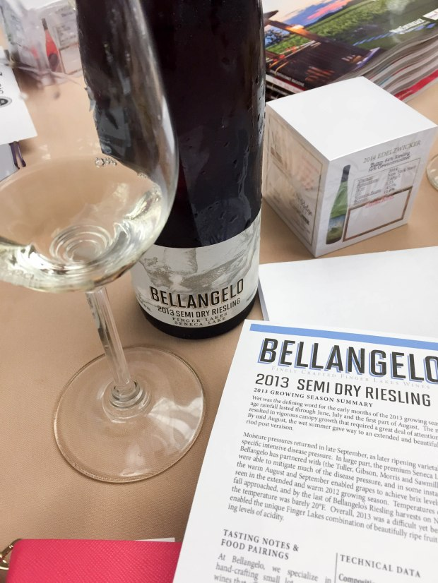 Bellangelo Wines