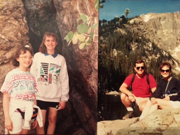 CO circa 1991