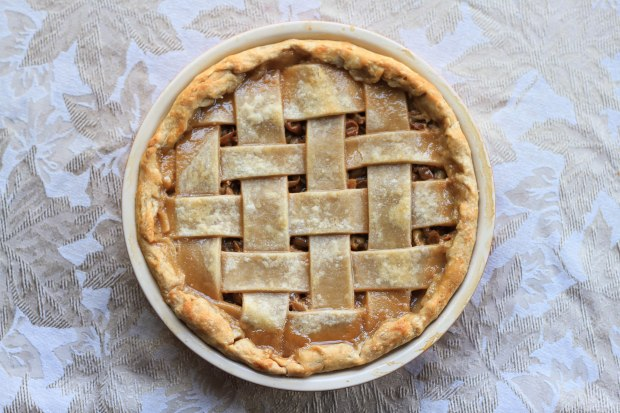 Ice Wine Pie